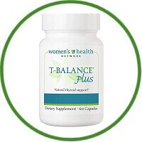 T-Balance Thyroid Supplement